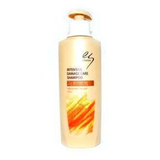 Шампунь для окрашенных волос elastine